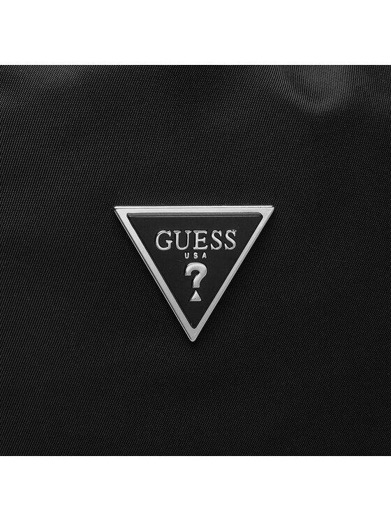 Guess Guess Plecak HMCENY P1410 Czarny