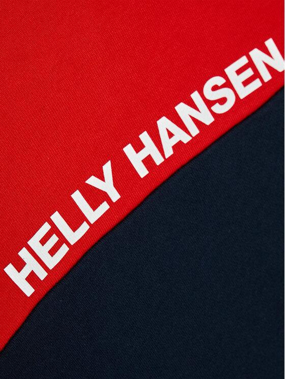 Helly Hansen Helly Hansen Bluză Active 41704 Bleumarin Regular Fit