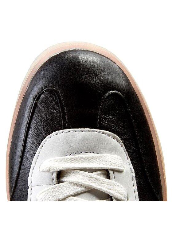 Calvin Klein Jeans Calvin Klein Jeans Laisvalaikio batai Zelda RE9090 Juoda
