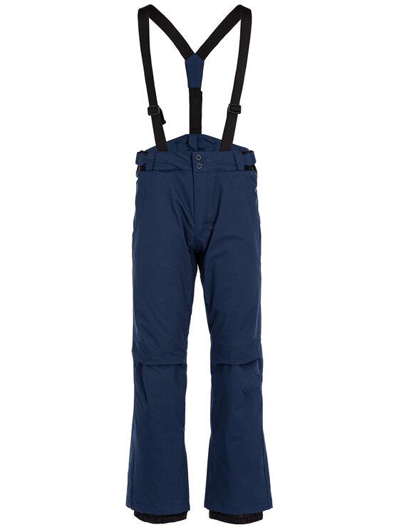 Rossignol Rossignol Παντελόνι σκι RLIMP03 Σκούρο μπλε Regular Fit