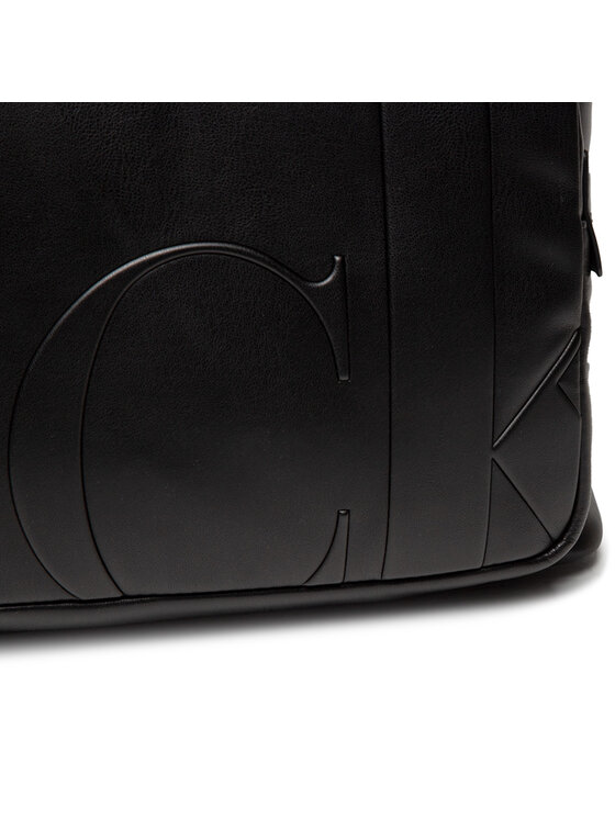 Calvin Klein Jeans Calvin Klein Jeans Plecak Campus BP43 K50K506951 Czarny