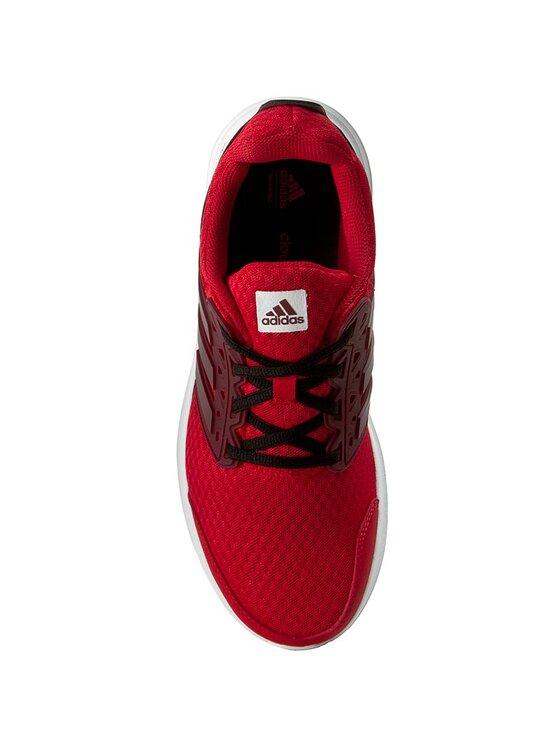 adidas adidas Buty Galaxy 3 M AQ6541 Czerwony