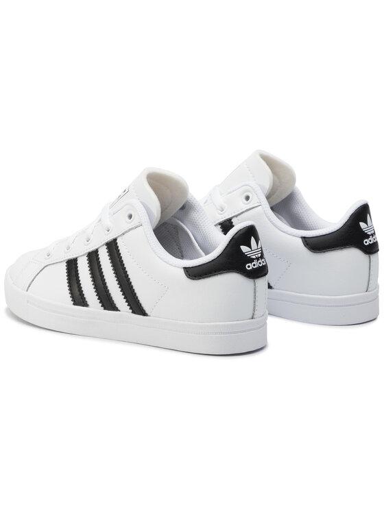 adidas adidas Schuhe Coast Star C EE7485 Weiß