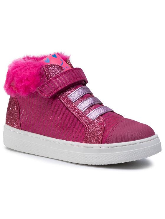 Agatha Ruiz de la Prada Auliniai batai 201940 M Rožinė