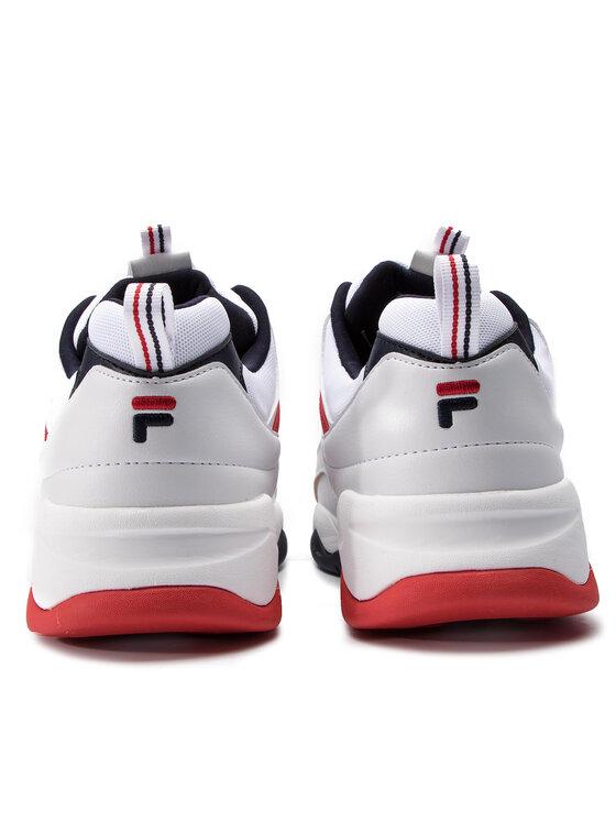 Fila Fila Sneakers Ray F Low 1010578.01M Weiß