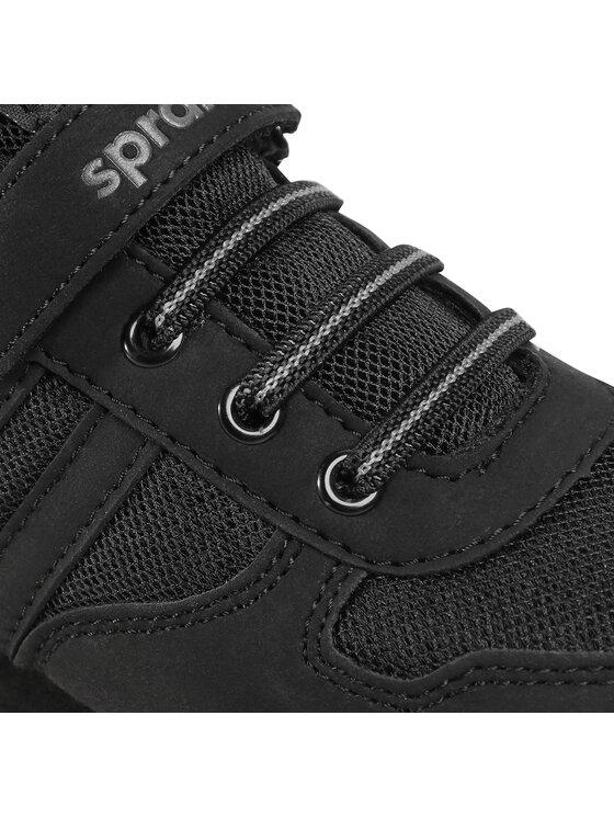 Sprandi Sprandi Sneakersy CP23-5903 Czarny