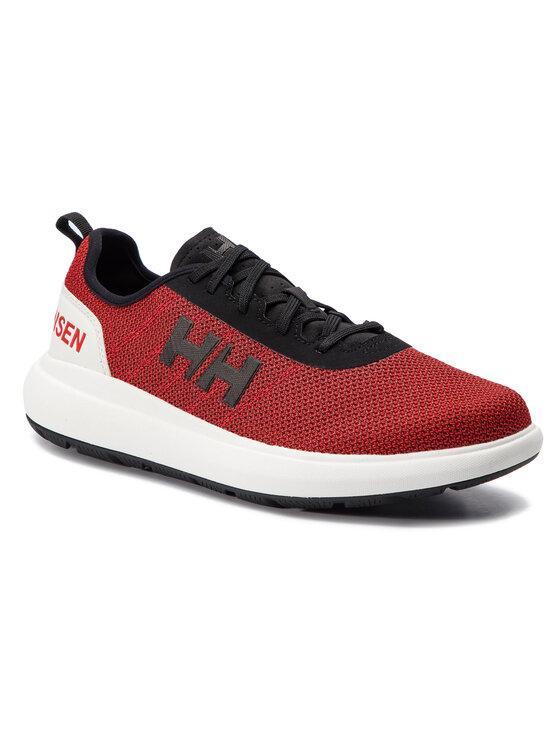 Helly Hansen Helly Hansen Sneakersy Spindrift Shoe 114-73.216 Czerwony