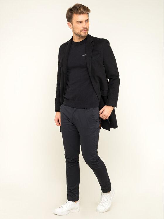 Calvin Klein Jeans Calvin Klein Jeans Maglione J30J314113 Nero Regular Fit