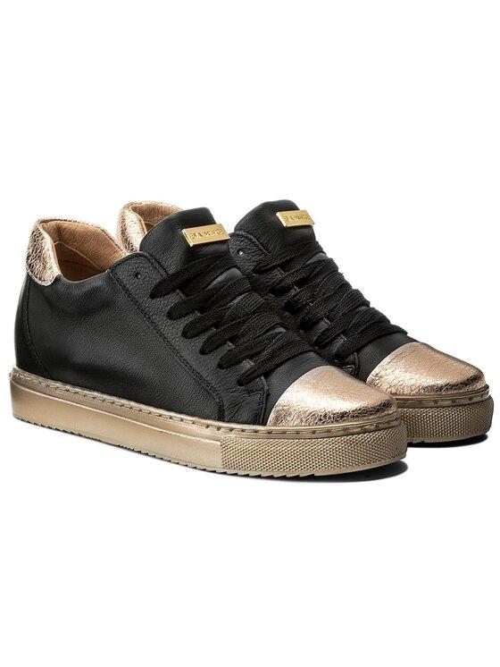 Eva Minge Eva Minge Sneakers Novelda 3J 18BD1372374ES Schwarz