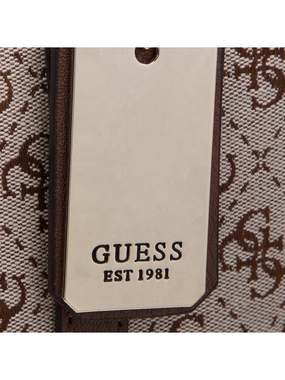 Guess Guess Handtasche Vintage (SG) HWSG73 04230 Braun