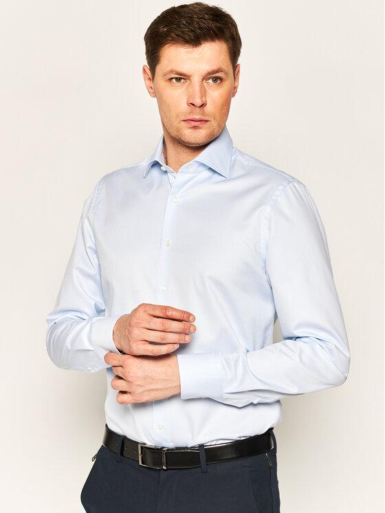 Stenströms Marškiniai 702771 1610 Mėlyna Slim Fit