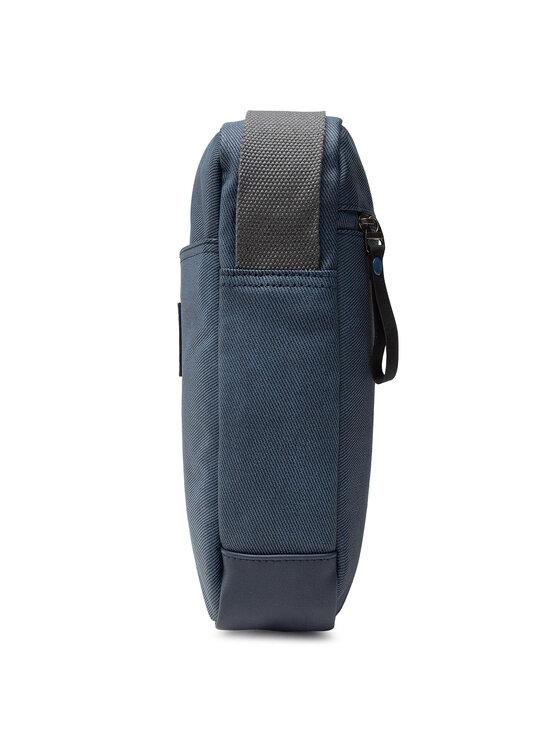 Pepe Jeans Pepe Jeans Saszetka Vivac Shoulder Bag PM030642 Granatowy