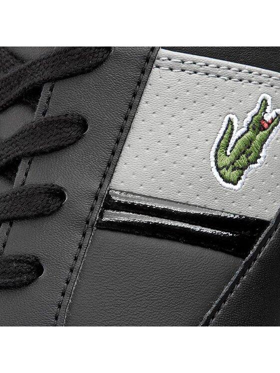 Lacoste Lacoste Sneakersy Europa Lcr3 Spm 7-31SPM0097231 Czarny