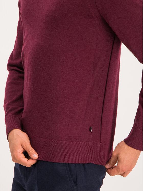 MICHAEL Michael Kors MICHAEL Michael Kors Sweater CF96K292DG Lila Regular Fit