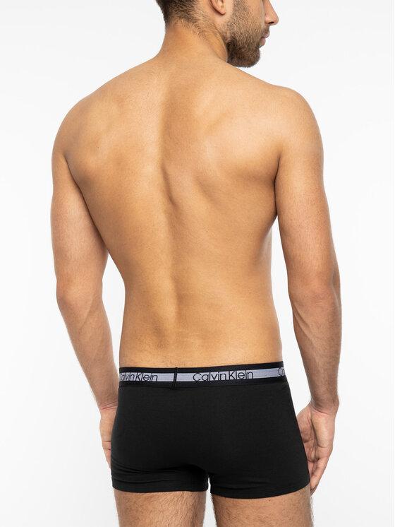 Calvin Klein Underwear Calvin Klein Underwear Set di 3 boxer 000NB1799A Multicolore