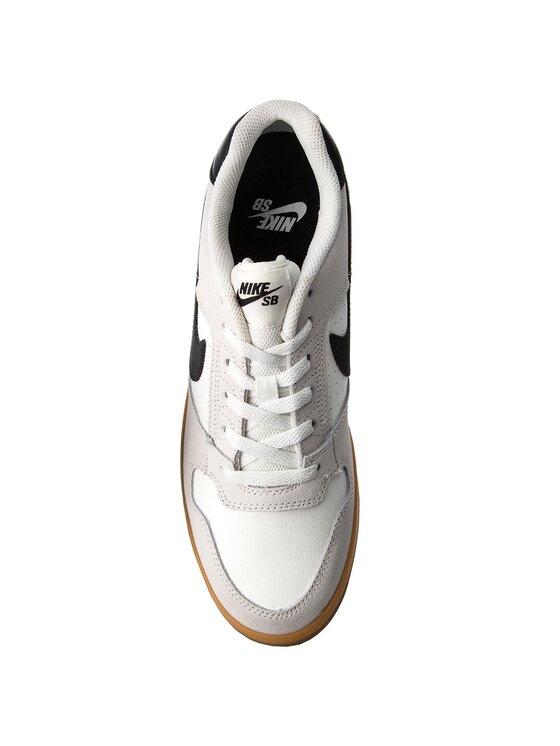 Nike Nike Buty Sb Delta Force Vulc 942237 101 Biały