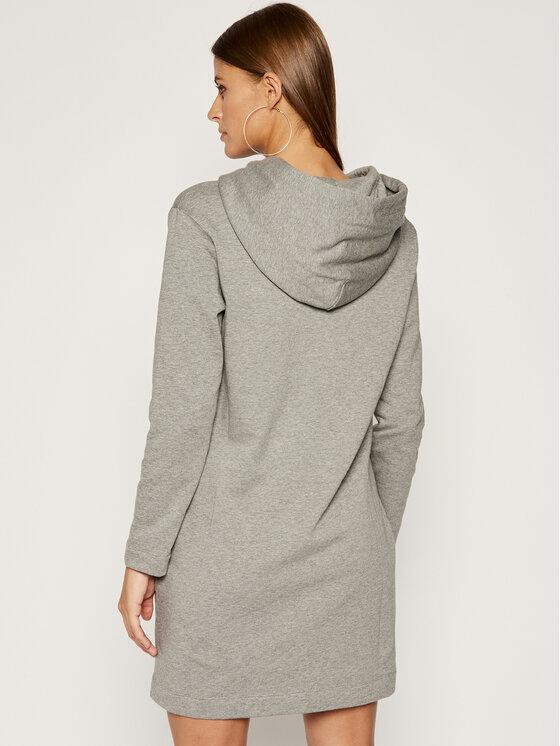 LOVE MOSCHINO LOVE MOSCHINO Φόρεμα υφασμάτινο W5B1901E2117 Regular Fit