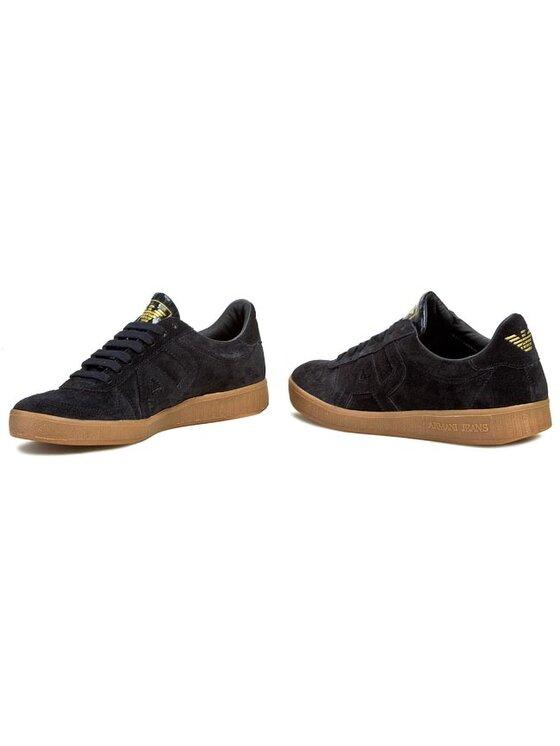 Armani Jeans Armani Jeans Sneakers Z6510 17 5E Blau