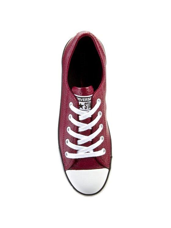 Converse Converse Sneakers CT Dainty Ox 544850C Μπορντό
