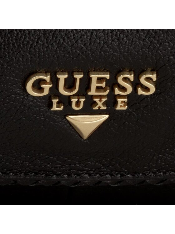 Guess Guess Borsa Elly HWELLY L7406 Nero