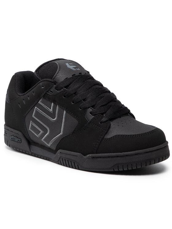 Etnies Laisvalaikio batai Faze 4101000537 Juoda