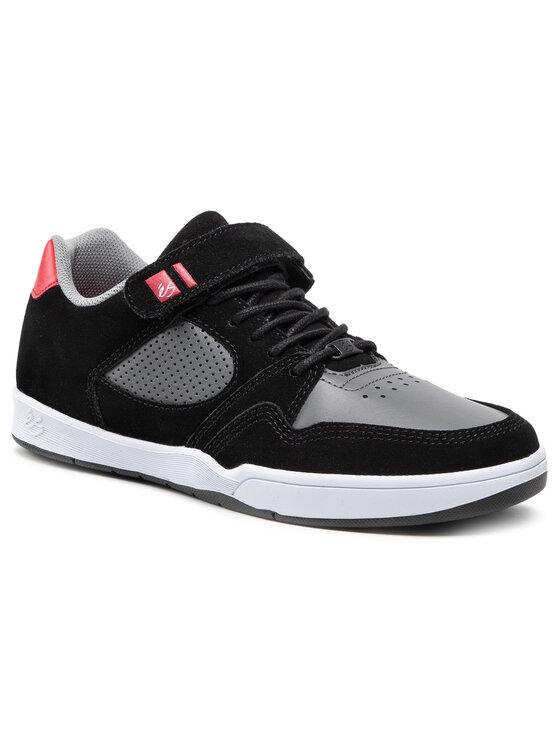 Es Laisvalaikio batai Accel Slim Plus 5101000166570 Juoda