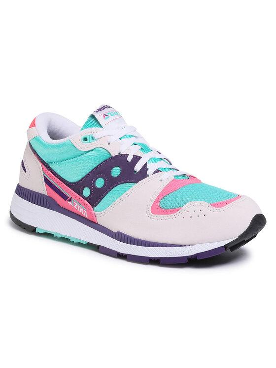 Saucony Laisvalaikio batai Azura S70437-35 Spalvota