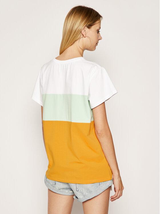 PLNY LALA PLNY LALA T-Shirt No.1 Έγχρωμο Classic Fit