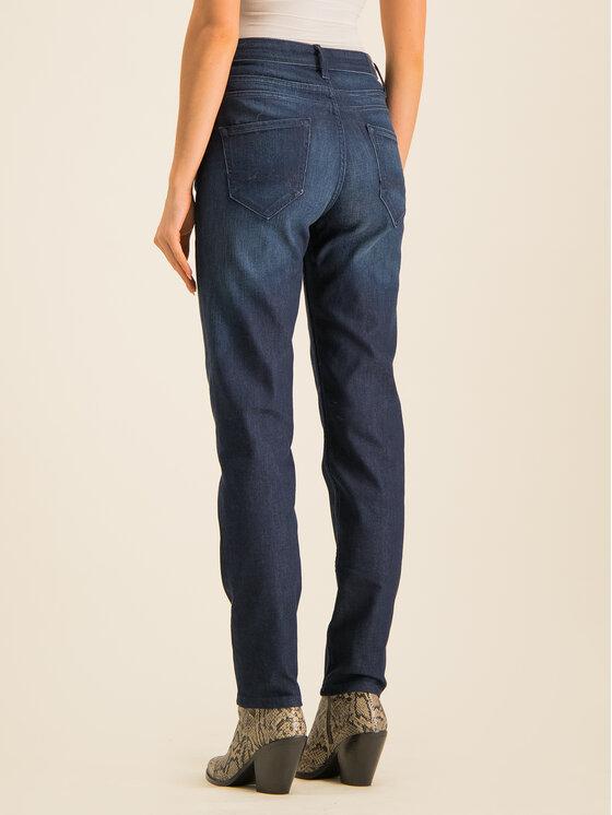 Pepe Jeans Pepe Jeans Jeans Boyfriend PL203385DB50 Blu scuro Oversize