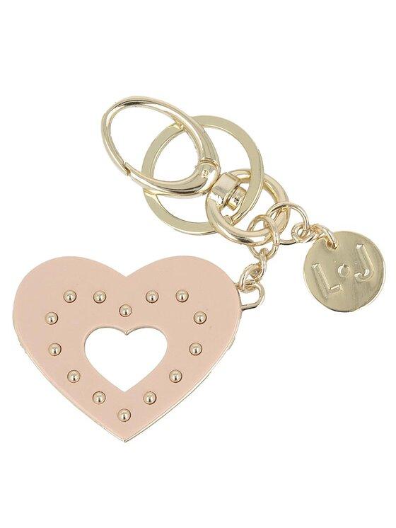 Liu Jo Liu Jo Brelok Key Ring Heart N67109 A0001