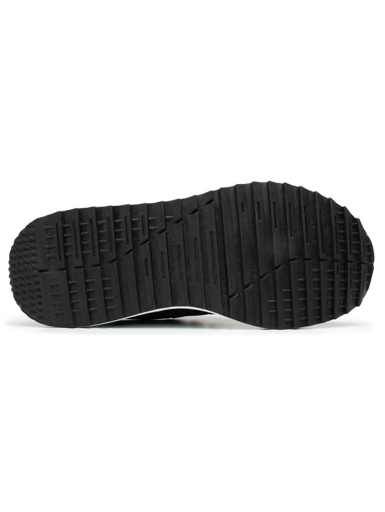 Versace Jeans Couture Versace Jeans Couture Sneakersy E0VUBSG4 Černá