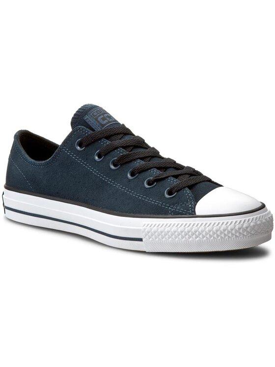 Converse Converse Sneakers Ctas Pro Ox Steel Can 151419C Bleu marine