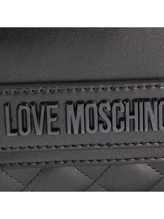 LOVE MOSCHINO LOVE MOSCHINO Plecak JC4007PP18LA0906 Szary
