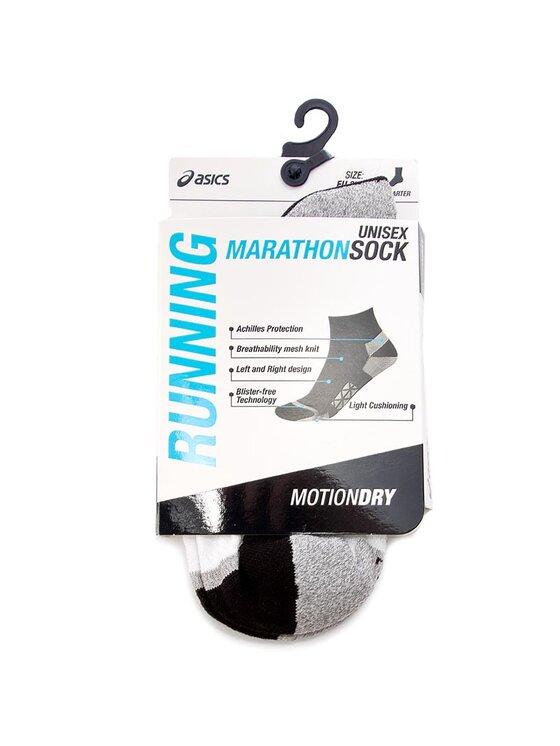 Asics Asics Rövid unisex zoknik Marathon Sock 130890BM 35-38 Színes