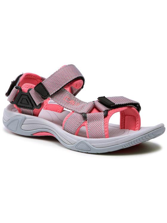 CMP Basutės Hamal Wmn Hiking Sandal 38Q9956 Rožinė