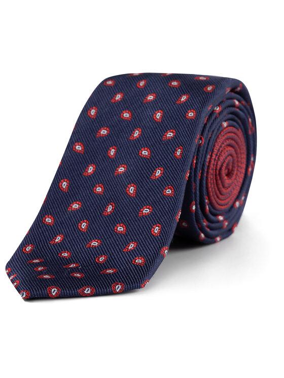 Tommy Hilfiger Tailored Tommy Hilfiger Tailored Вратовръзка TT0TT06091 Тъмносин