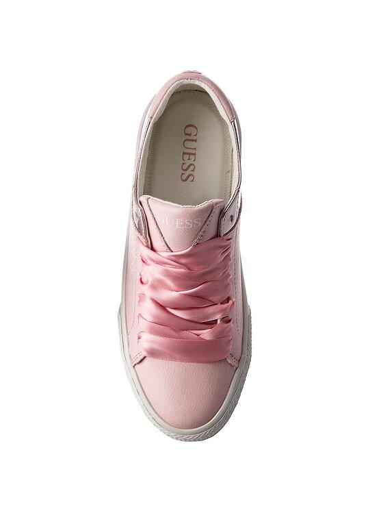 Guess Guess Laisvalaikio batai FJLAR3 LEA12 Rožinė