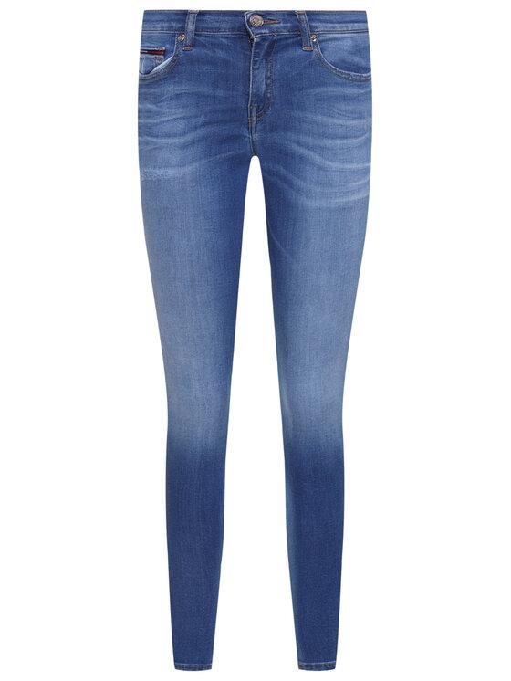 Tommy Jeans Tommy Jeans ΤζινSkinny Fit Nora DW0DW08122 Μπλε Skinny Fit