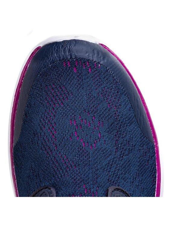 Skechers Skechers Buty Counterp Art 12077/NVPR Granatowy