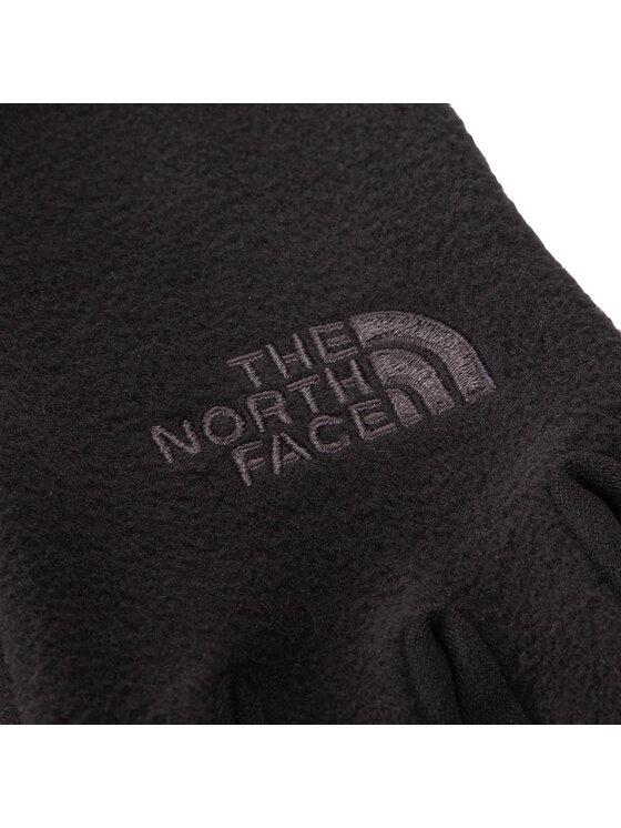 The North Face The North Face Rękawiczki Męskie U Tka 100 Glacier Glove NF0A4SGYJK3 Czarny