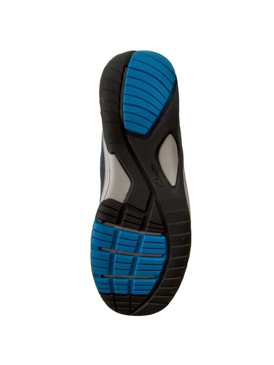 Clarks Clarks Pantofi Baystonelo Gtx 261193657 Bleumarin