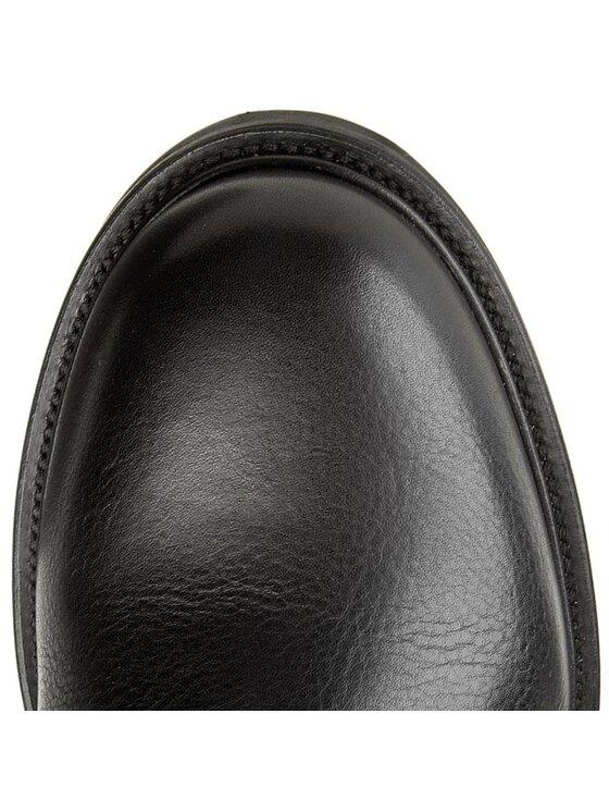 Gant Gant Čižmy Jules 11641890 Čierna