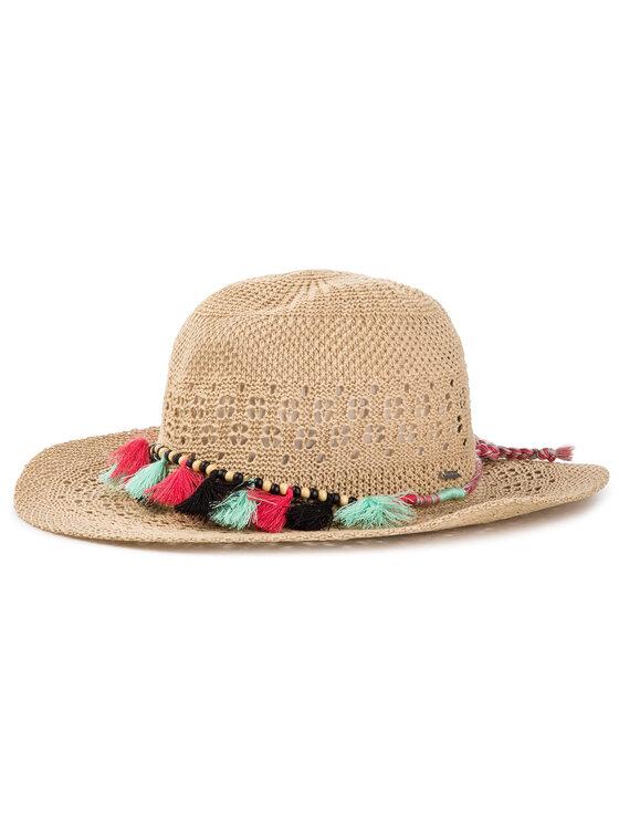 Pepe Jeans Pepe Jeans Καπέλο Juana Hat PL040285 Μπεζ