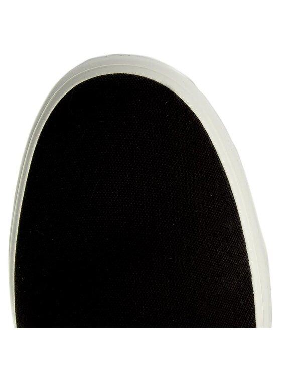 Lacoste Lacoste Scarpe sportive Jouer Slip-On 316 1 Cam 7-33CAM0088024 Nero