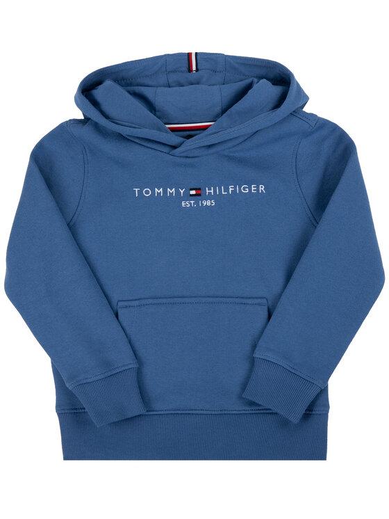 Tommy Hilfiger Tommy Hilfiger Sweatshirt Essential KB0KB05057 M Bleu marine Regular Fit