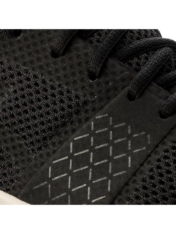 Asics Asics Schuhe Kanmei Mx T899N Schwarz