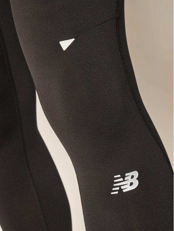 New Balance New Balance Legíny MP01247 Černá Slim Fit