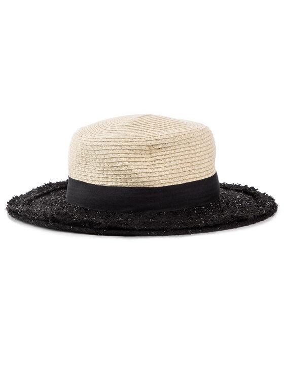 KARL LAGERFELD KARL LAGERFELD Καπέλο 91KW3412 Μαύρο