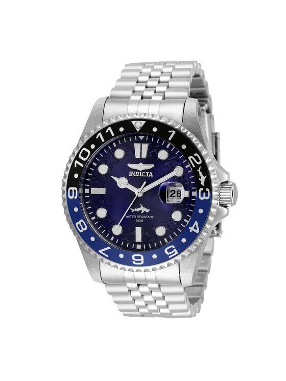 Invicta Watch Laikrodis 35130 Sidabrinė