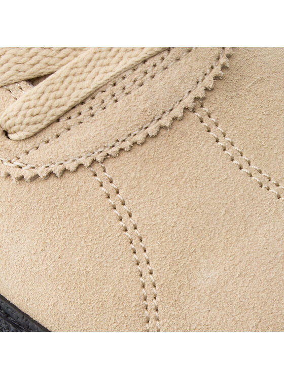 Nike Nike Обувки Sb Zoom Bruin AQ7941 201 Бежов